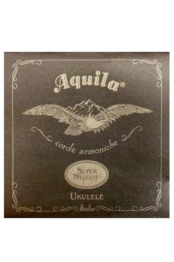 Aquila Nylgut Super Soprano Ukulele Strings