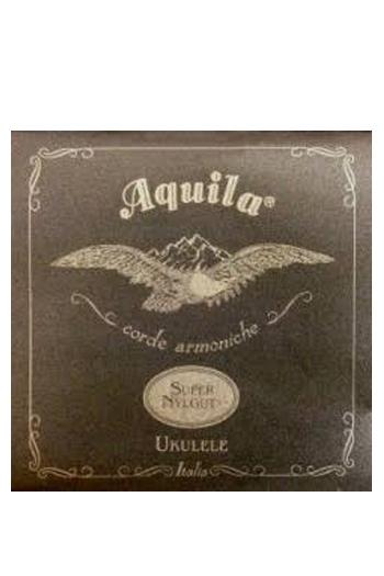 Aquila Nylgut Super Concert Ukulele Strings
