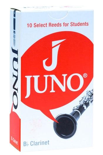 Vandoren Juno Bb Clarinet Reeds