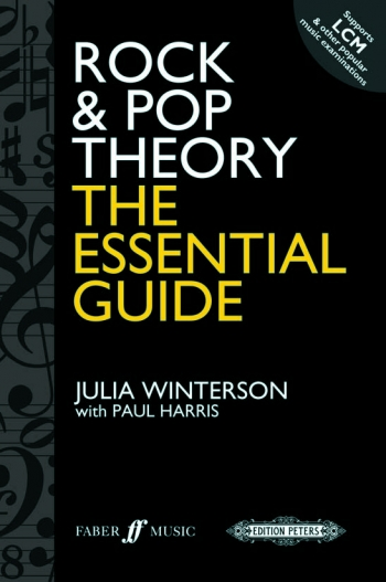 Rock & Pop Theory The Essential Guide (Julia Winterson With Paul Harris)