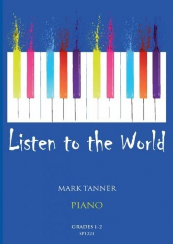 Listen To The World: Piano: Grade 1 - 2