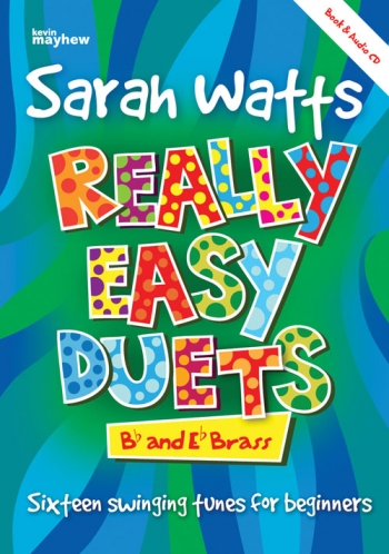 Really Easy Duets: Bb & Eb Brass Duets (Watts)