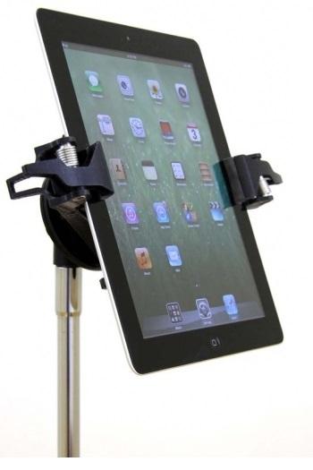 AirTurn Manos Universal Tablet Mount