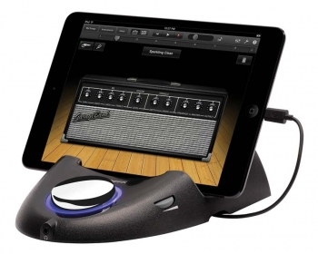 Griffin Studio Connect With Lightning: Recording Interface & Charging Station For IPad