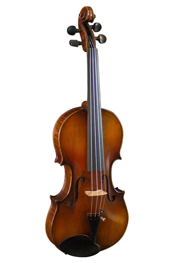Hidersine Violin Venezia Antique Finish