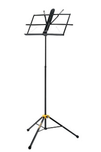 Hercules BS100B EZ Desk Music Stand
