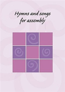 No Pianist For Assembly No Problem: Hymns & Songs: Words Book