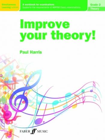 Improve Your Theory! Grade 2 (Paul Harris)
