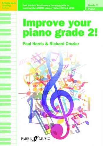 Improve Your Piano Grade 2 Piano (Harris & Crozier)