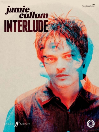 Jamie Cullum Interlude: Piano Vocal Guitar