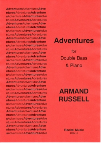Adventures: Double Bass & Piano