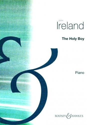Holy Boy Piano Solo