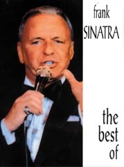 The Best Of Frank Sinatra: Piano Vocal Guitar