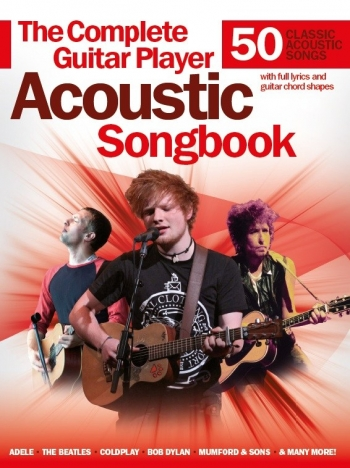Hal Leonard Guitar Method: Acoustic Guitar Songs: Supplement