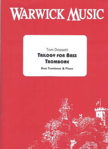 Trilogy For Bass Trombone & Piano