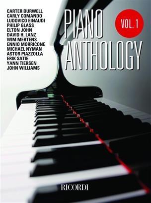 Piano Anthology Vol. 1 (Ricordi)
