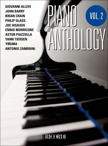 Piano Anthology Vol. 2 (Ricordi)