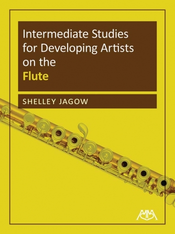 Intermediate Studies For Developing Artists On The Flute (Jagow)