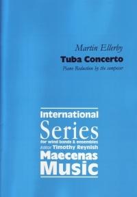 Concerto For Tuba: Tuba & Piano
