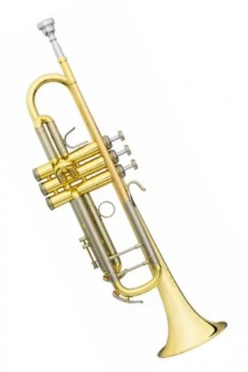 B&S Challenger 1 Trumpet