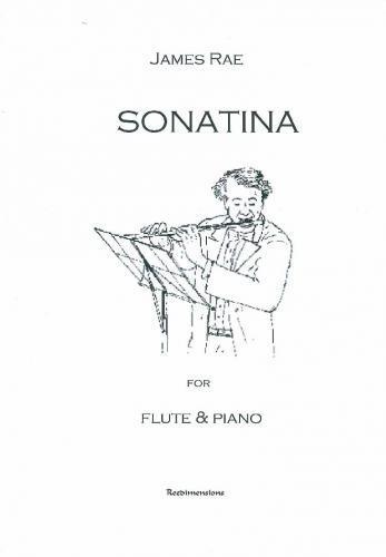 Sonatina: Flute & Piano (James Rae)