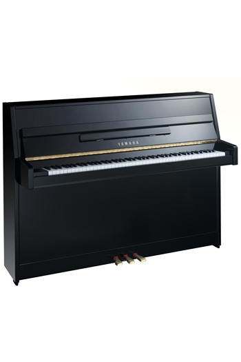 Yamaha B1 Piano In Polished Ebony