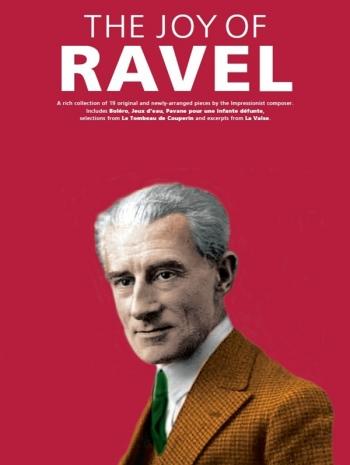 Joy Of Ravel Piano Solo
