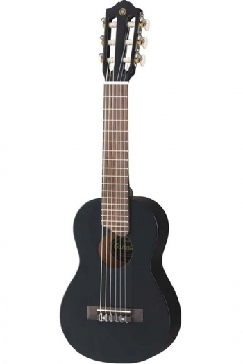 Guitalele Yamaha GL1: Black