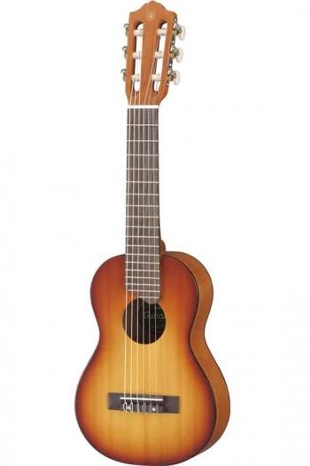 Guitalele Yamaha GL1: Sunburst