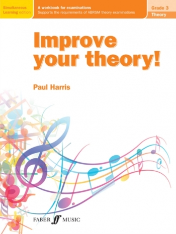 Improve Your Theory! Grade 3 (Paul Harris)