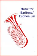 Songs For Ina: Euphonium Or Baritone
