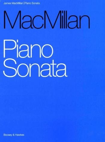 Piano Sonata: Piano Solo