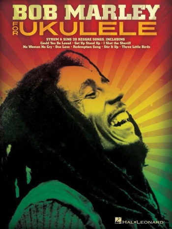 Bob Marley For The Ukulele