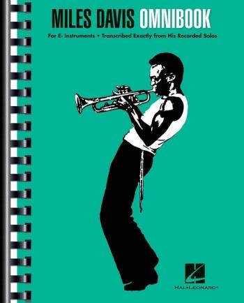 Miles Davis: Omnibook: Eb Edition