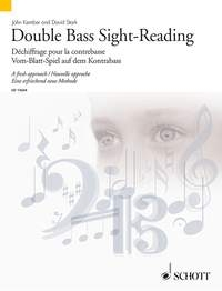 Sight-Reading: Book 1: Double Bass (Kember)