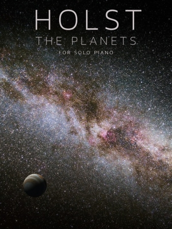 The Planets Piano Solo (Chesters)