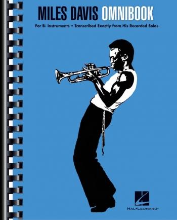 Miles Davis: Omnibook: Bb Edition