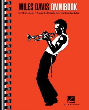 Miles Davis: Omnibook: C Edition