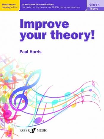 Improve Your Theory! Grade 4 (Paul Harris)
