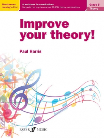 Improve Your Theory! Grade 5 (Paul Harris)