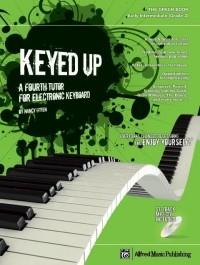 Keyed Up: Green Book (Grade2): Student Edition: Keyboard