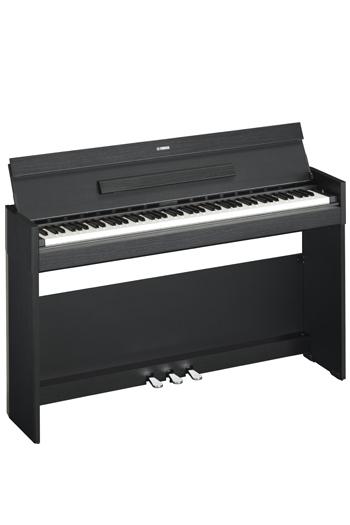 Yamaha YDP-S52 Arius Digital Piano - Black