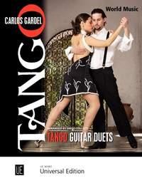 Tango Guitar Duets (Carlos Gardel)