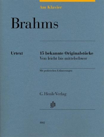 15 Original Piano Pieces (Henle)