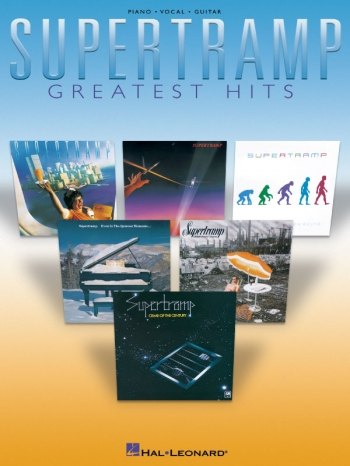 Supertramp: Greatest Hits: Piano Vocal Guitar