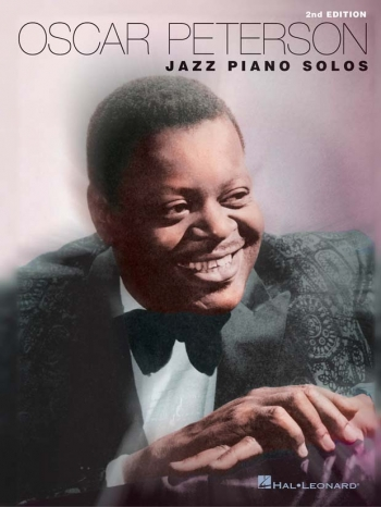 Piano Solos: 2nd Edtion: Piano (Oscar Peterson)