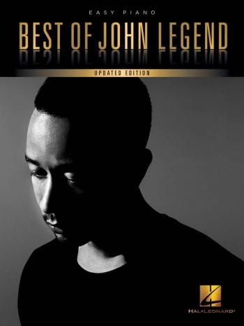 Best Of John Legend Easy Piano