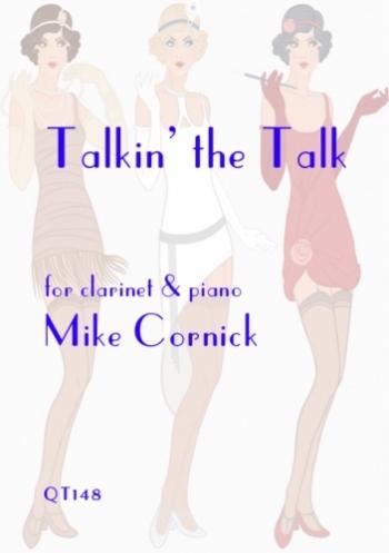 Talkin The Talk: Clarinet & Piano