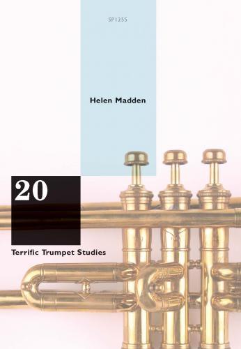 20 Terrific Trumpet Studies: Trumpet