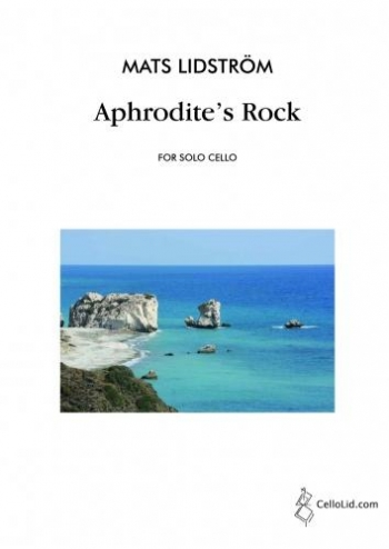 Aphrodite's Rock: Solo Cello